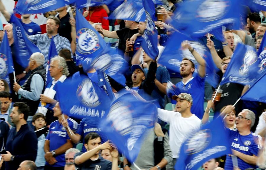 Chelsea apela ante el TAS, prohibición de FIFA para fichar