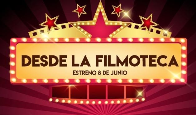 Filmoteca UNAM y Televisión Educativa estrenan 'Desde la Filmoteca'