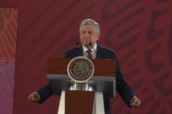 Calificadoras no son profesionales: López Obrador
