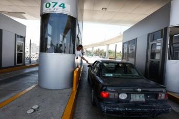 Piden exentar de pago de casetas a autos que trasladen a pacientes médicos