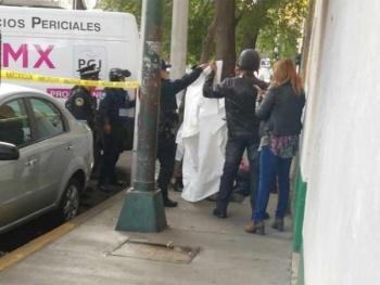 Vinculan a proceso a individuo que mató a un agente del MP, en Buenavista