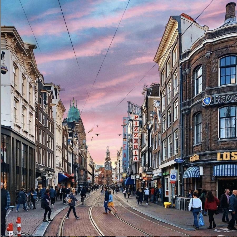 Cásate por un día y conoce Ámsterdam