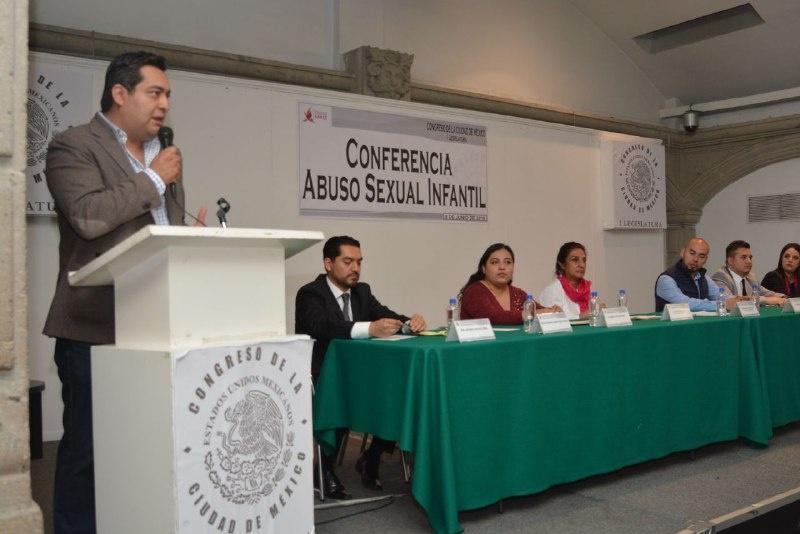 Hay debilidades en los procesos judiciales por abuso infantil