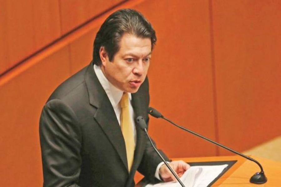 Morena reasignará presupuesto para cumplir compromisos con EEUU