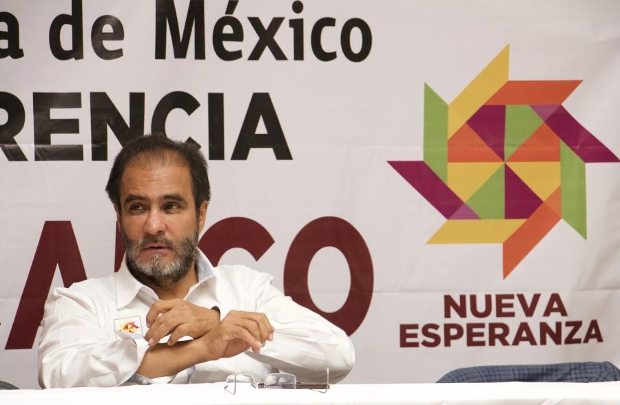 Tras acuerdo con EE.UU, Bejarano llama a no criminalizar a migrantes