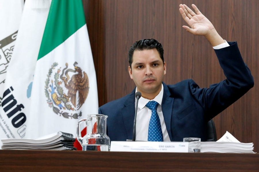 INFO ordena brindar información de predio dañado en Tláhuac