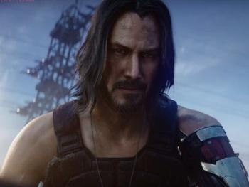Keanu Reeves será uno de los personajes de Cyberpunk 2077
