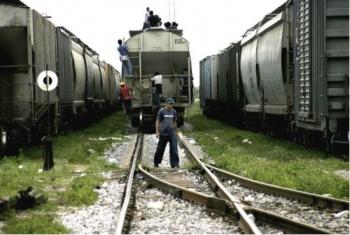Detiene el Ejército a 25 migrantes centroamericanos