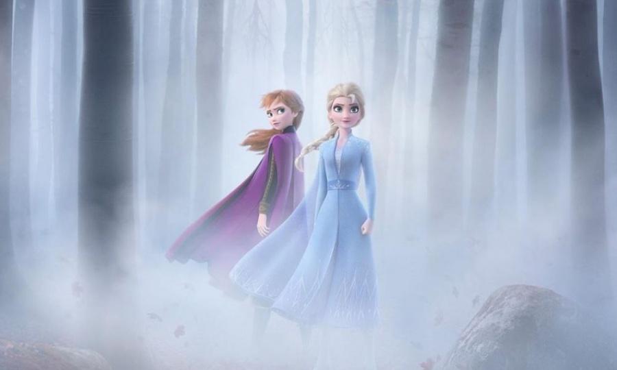 "Nuevo póster de ""Frozen 2"" anuncia estreno de segundo tráiler"
