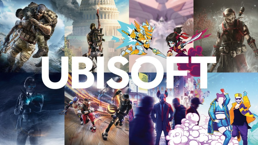 Ubisoft sorprende en el E3
