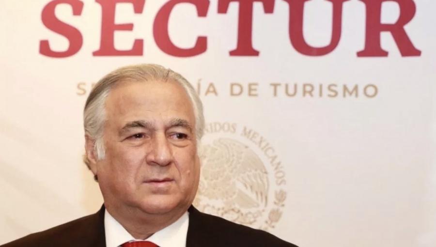 Turismo tiene que argumentar mediante oficios adjudicación directa del Tren Maya
