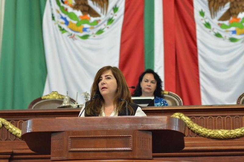 Piden a Secretaría de Seguridad capitalina informe sobre acciones para contener delitos en la CDMX