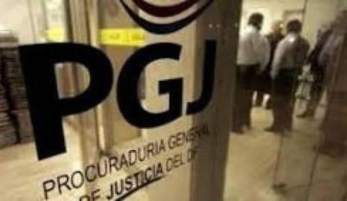 Investiga PGJCDMX robo a comensales en Santa Fe