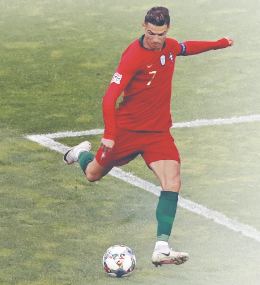 Cristiano impulsa a Portugal al segundo Título de su historia