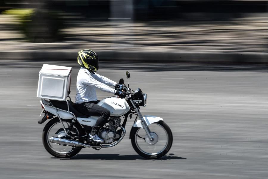 Motocicletas serán verificadas en la CDMX