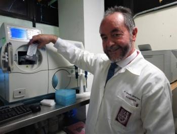 IPN profundiza en la investigación genética de bacterias