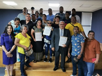 Aceptan reubicación tianguistas de Santa Cruz Meyehualco