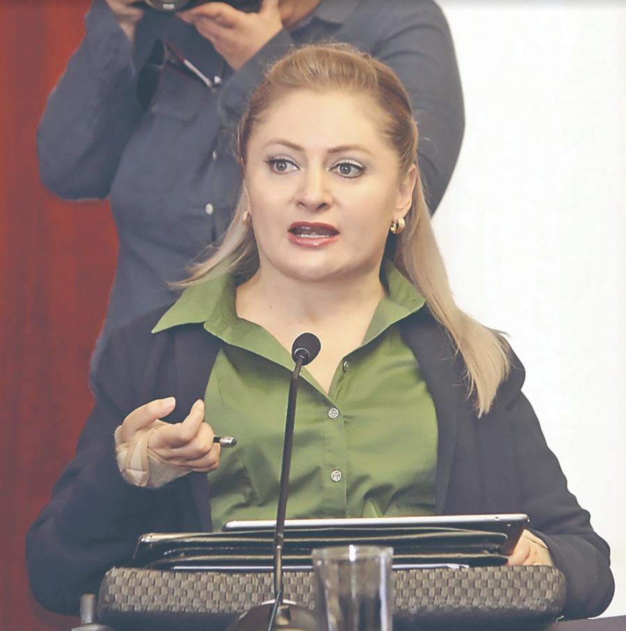 Llama Senado a comparecer a SRE por acuerdo bilateral