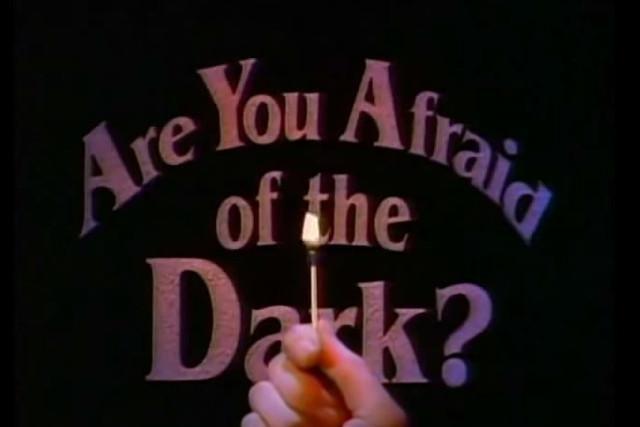 ¿Le Temes a la Oscuridad? La serie de los 90 está de vuelta