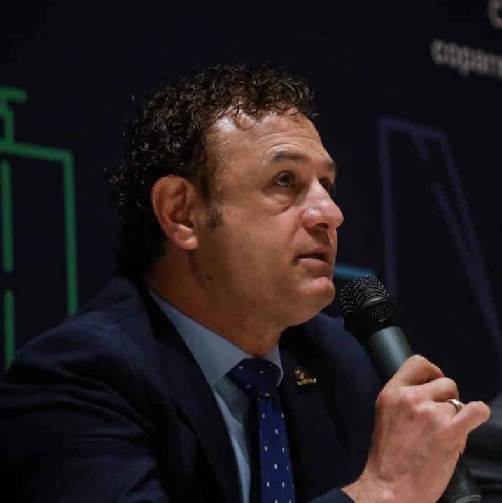 Pide Coparmex CDMX al Presidente, un diálogo al interior del país igual al otorgado a Donald Trump