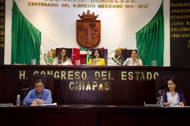 Construirán en Chiapas tres instalaciones para la Guardia Nacional