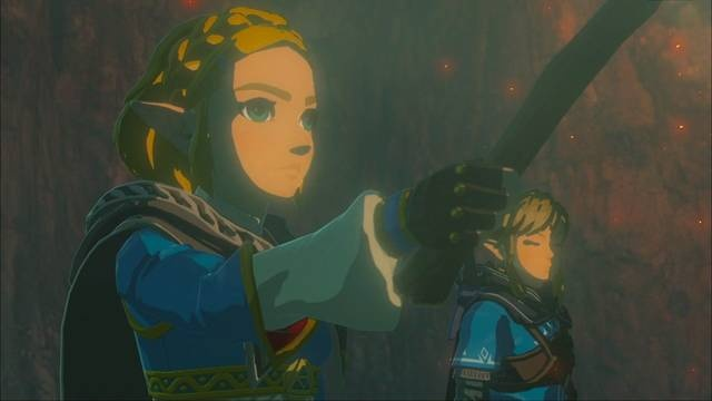 Nintendo presenta avance de The Legend of Zelda: Breath of the Wild