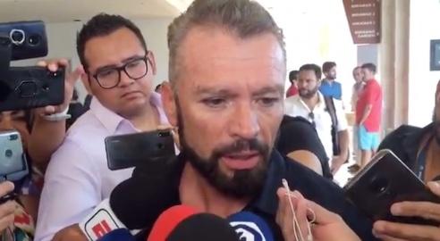 Higuera desmiente fichaje de Damm con Chivas