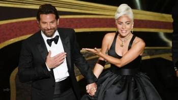 Lady Gaga responde a los rumores de supuesta relación con Bradley Cooper