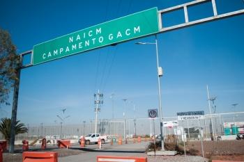 Descartan reactivar proyecto de Texcoco, la apuesta es Santa Lucía