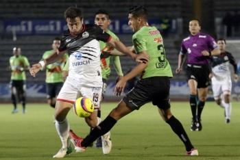 Bravos de Juárez, a la Liga MX; Lobos queda congelado