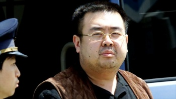 Hermano asesinado de Kim Jong Un era informante de la CIA