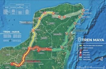 Semarnat debe definir ruta de Tren Maya: Especialista