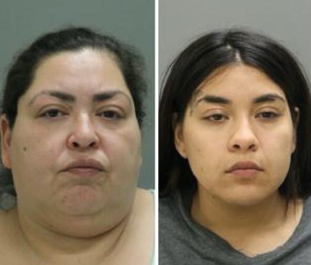 Acusan a mujeres del asesinato de joven embarazada en Chicago