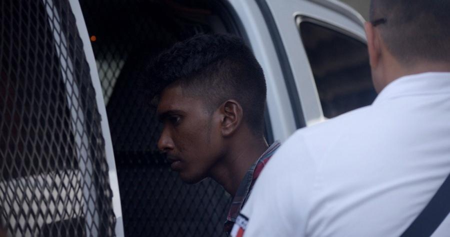Fallece un joven guatemalteco en control migratorio de Chiapas