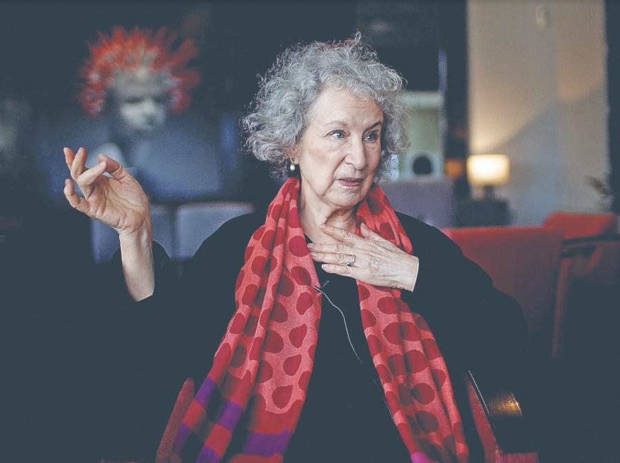 Margaret Atwood: genio y versatilidad que incomoda
