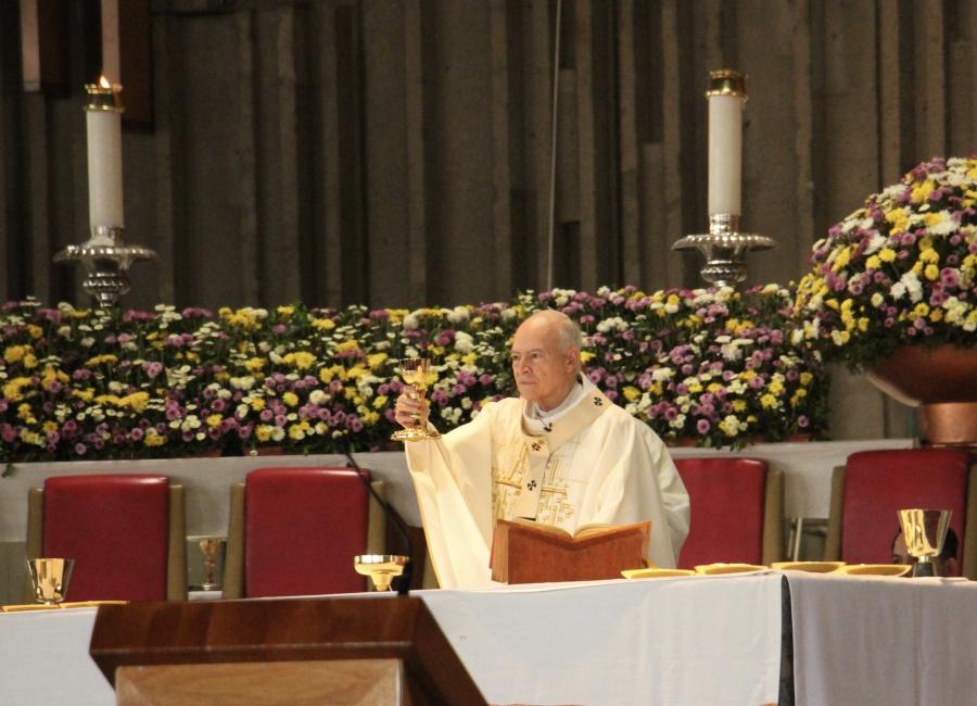Arquidiócesis hace un llamado a la paz tras muerte de estudiantes