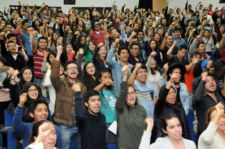 Mantienen monto de becas de movilidad internacional para la UNAM