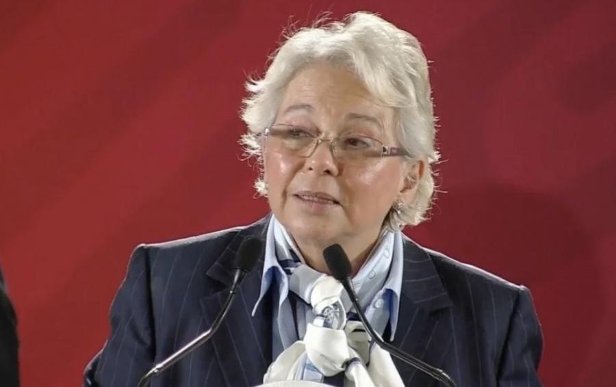 Instituto sigue presente, afirma Sánchez Cordero