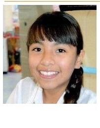 Activan Alerta Amber por desaparición de menor Iztapalapa