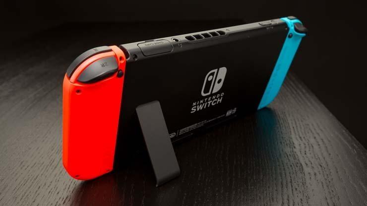 Nintendo ya habría comenzado a producir las dos nuevas versiones de Switch