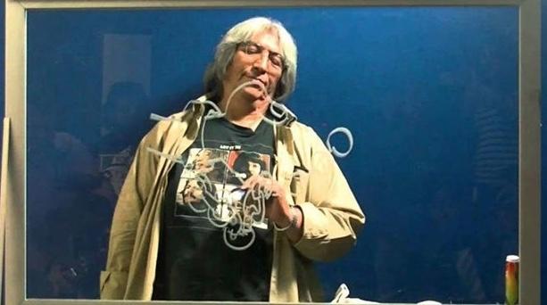 Muere el caricaturista Apebas