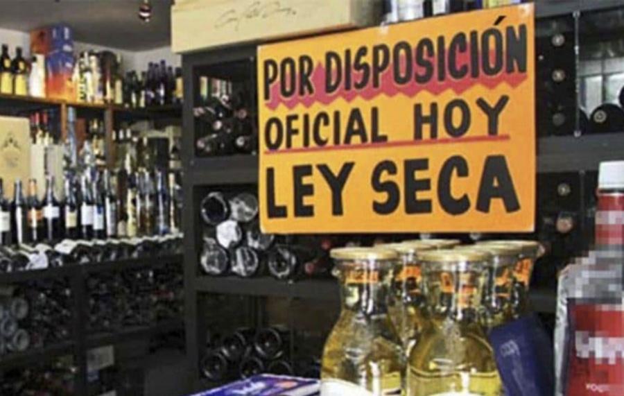 Por festividades religiosas, habrá ley seca en cinco colonias de Azcapotzalco