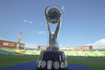 Así quedaron los grupos para la nueva Copa MX