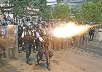 Ley de extradición desata protestas en Hong Kong