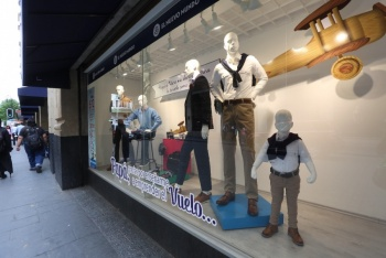 Esperan ventas superiores a 27 mil millones de pesos por el Día del Padre