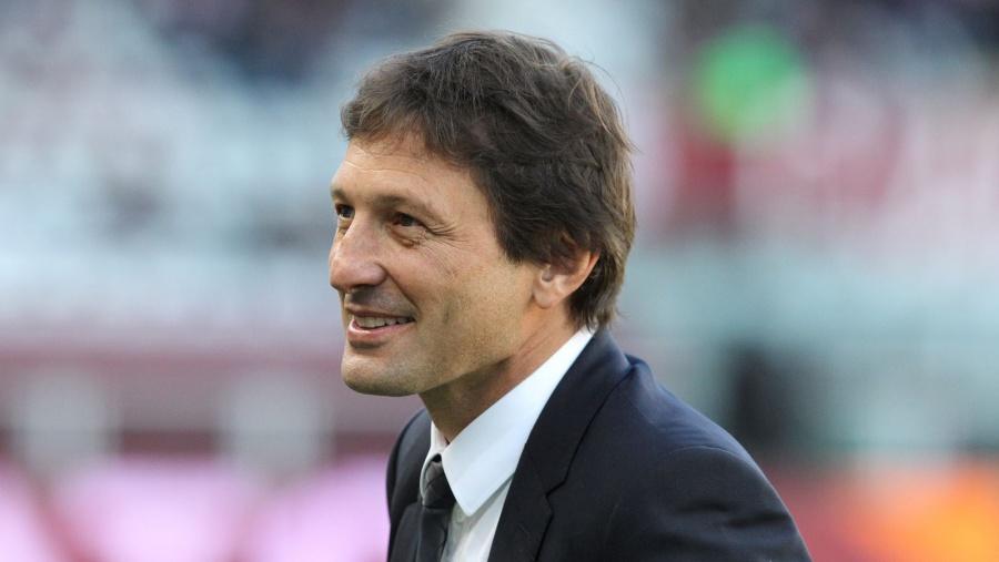 PSG anuncia el regreso de Leonardo