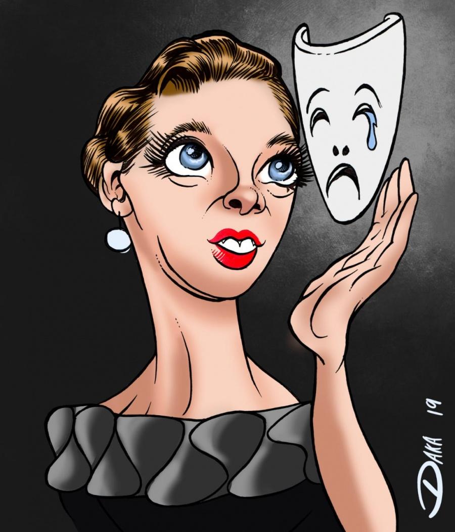 Despiden a la Actriz que Inmortalizó Doña Bárbara
