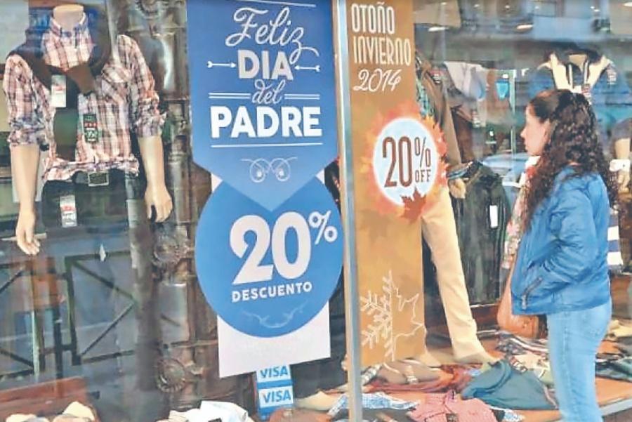 Inseguridad dejará menos ventas por el Día del Padre