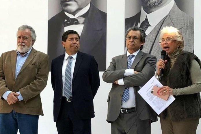 Agradece la Secretaria de Gobernación a Guillén López el trabajo comprometido y leal