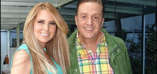 Acusan a Raquel Bigorra de vender exclusiva del divorcio de Daniel Bisogno